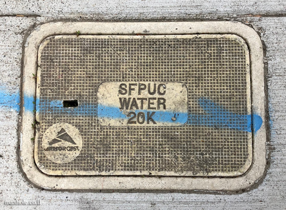 San Francisco - Water - SFPUC