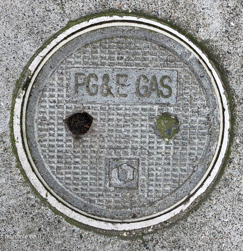 San Francisco - Gas - PG&E