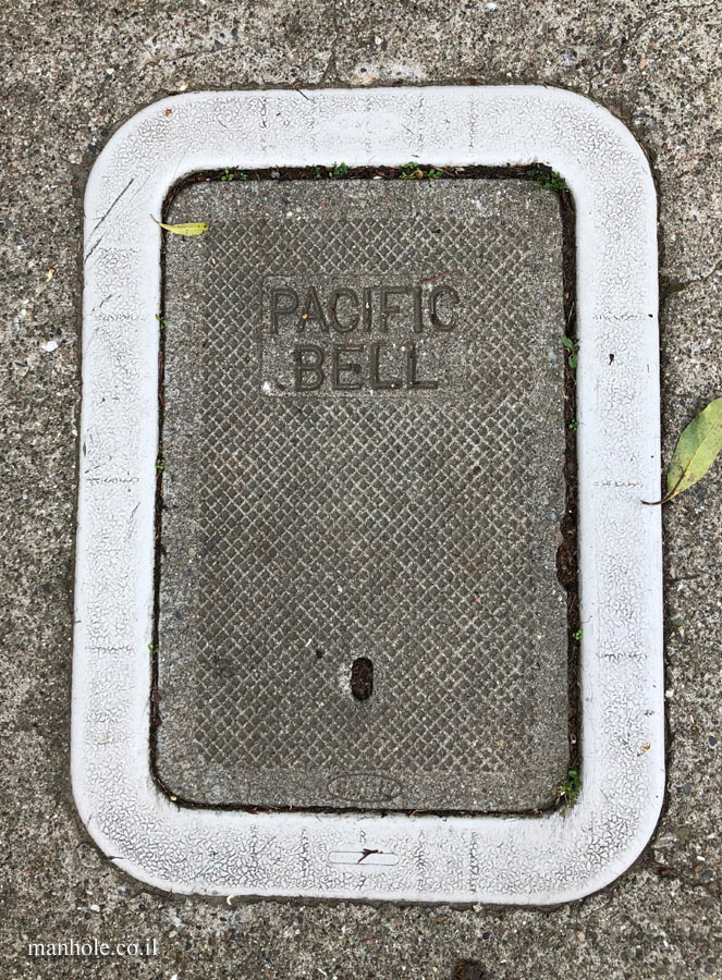San Francisco - Pacific Bell