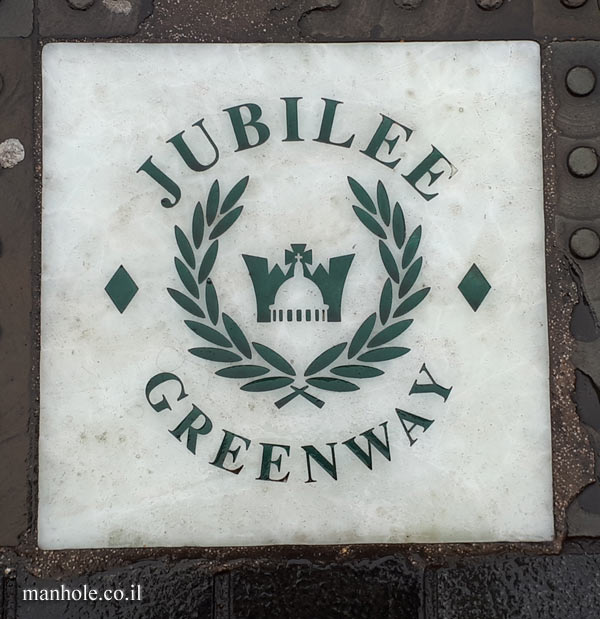 London - Information - Jubilee Greenway Route 2