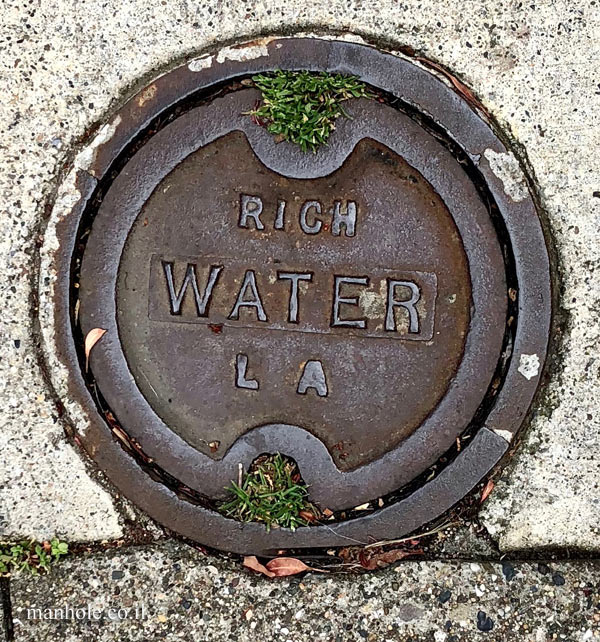 San Francisco - Water - RICH