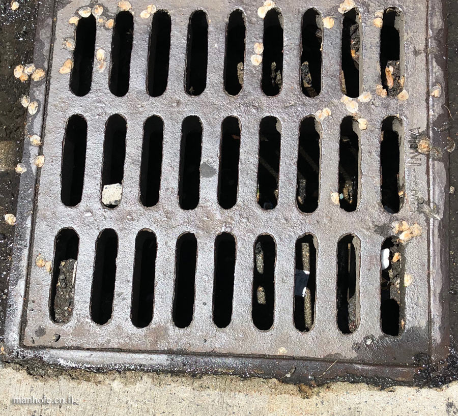 Boston - Drainage cover made in India