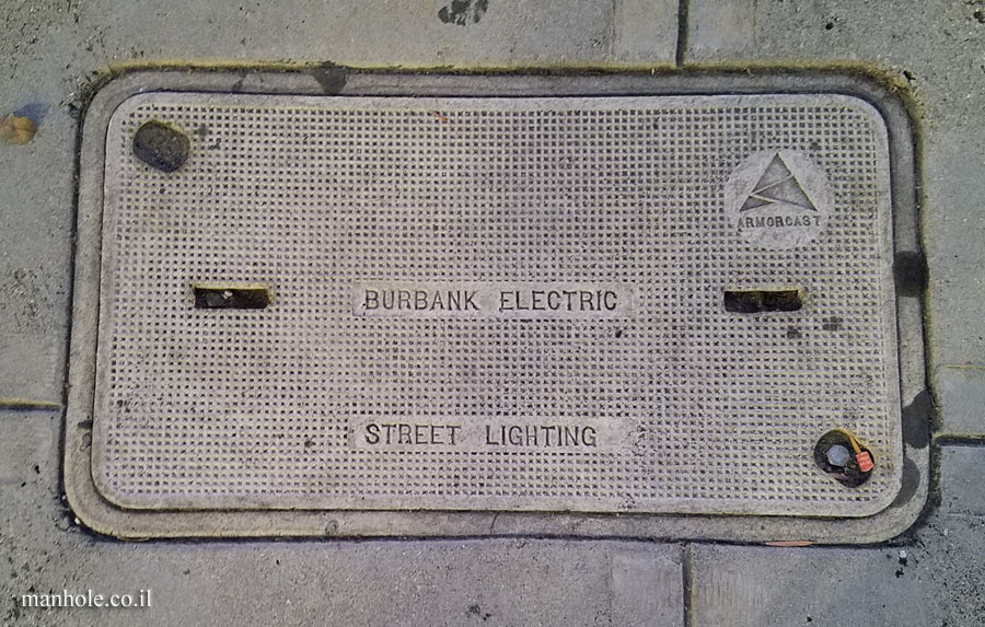 Burbank - street lighting (2)