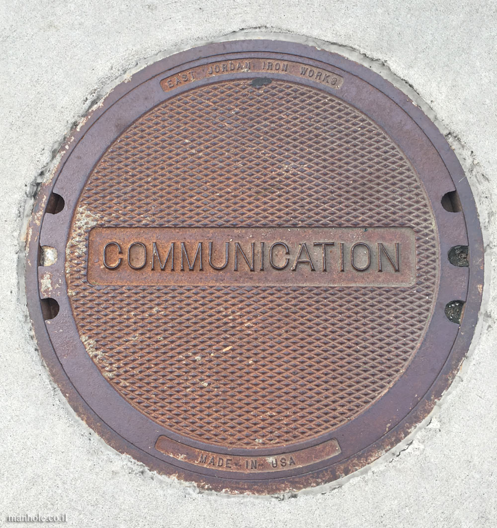 Columbus Ohio - Communication