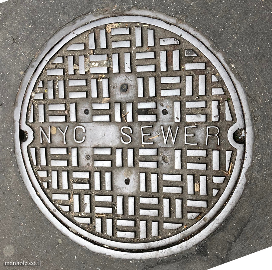 New York - Sewage