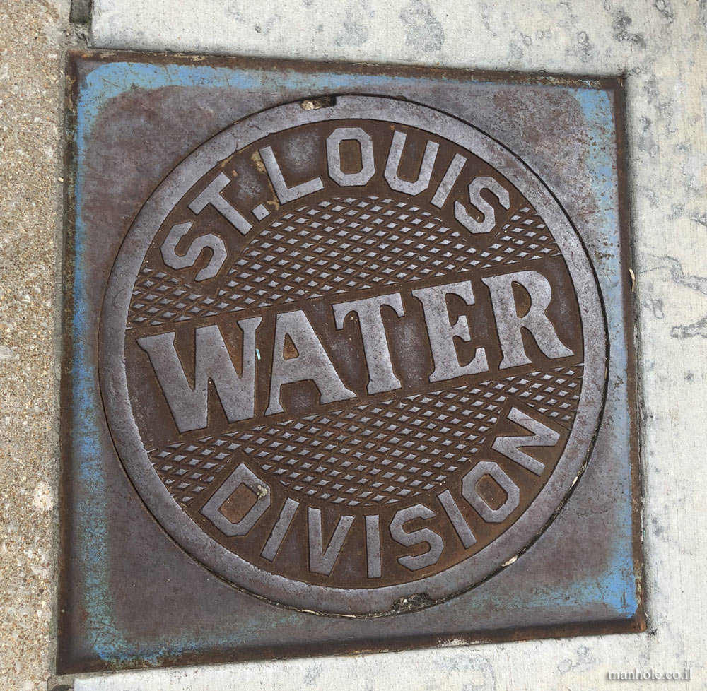 St. Louis - Water Division