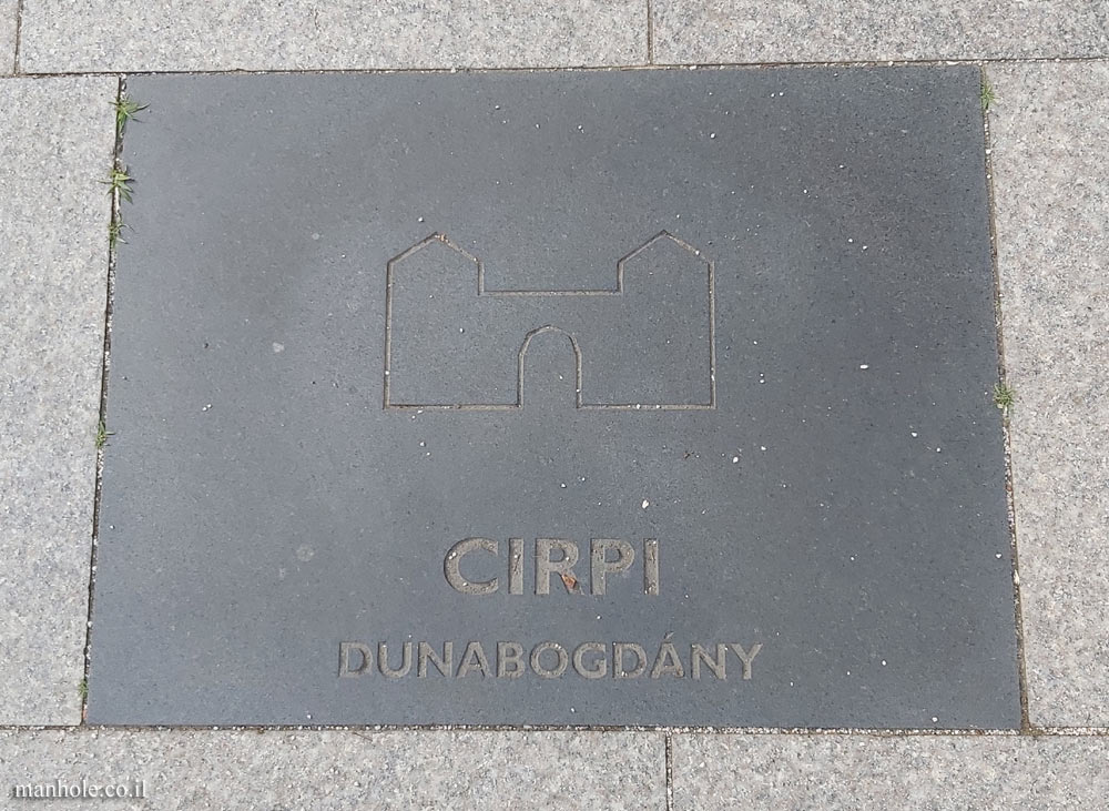 Budapest - the Roman frontier - Danubian Limes - Cirpi