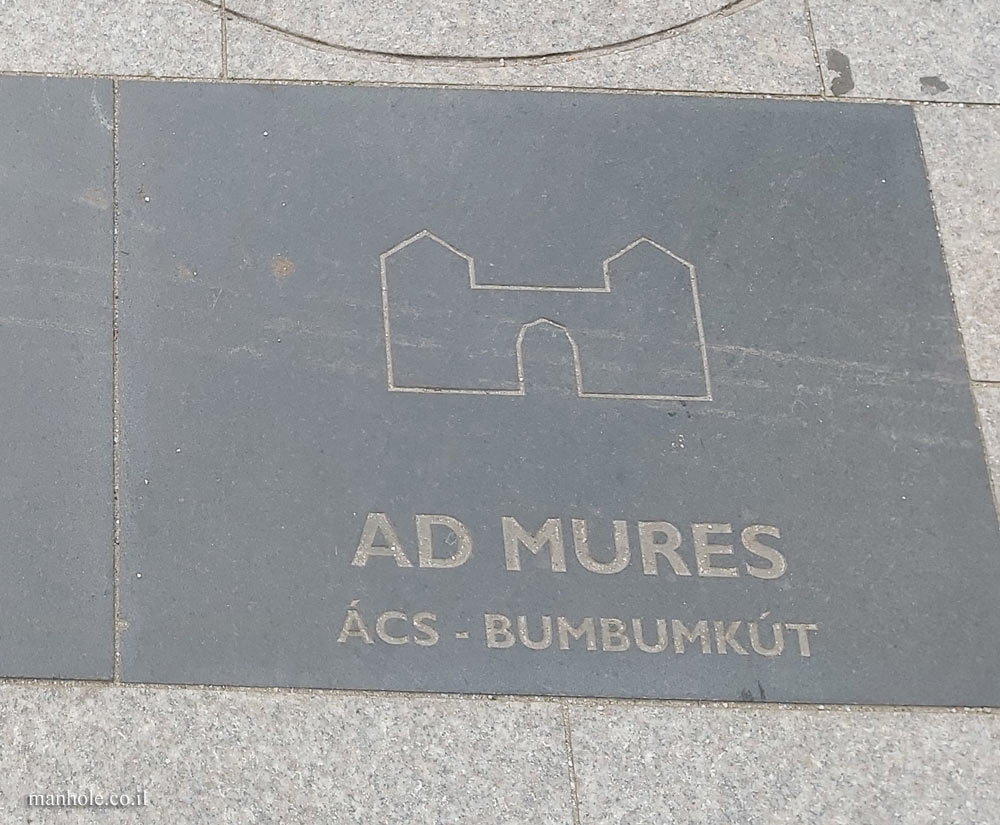 Budapest - the Roman frontier - Danubian Limes - Ad Mures