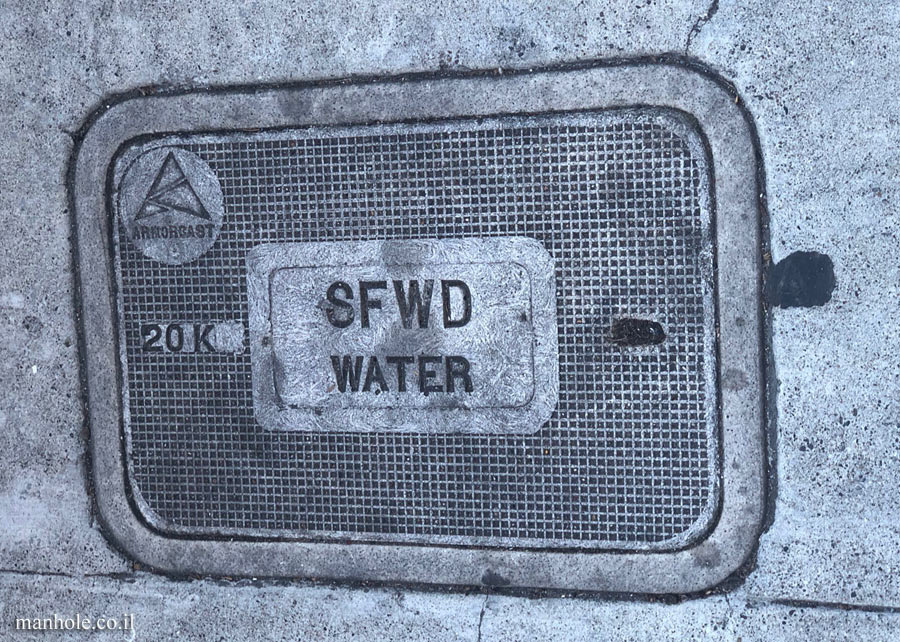 San Francisco - Water - SFWD (4)