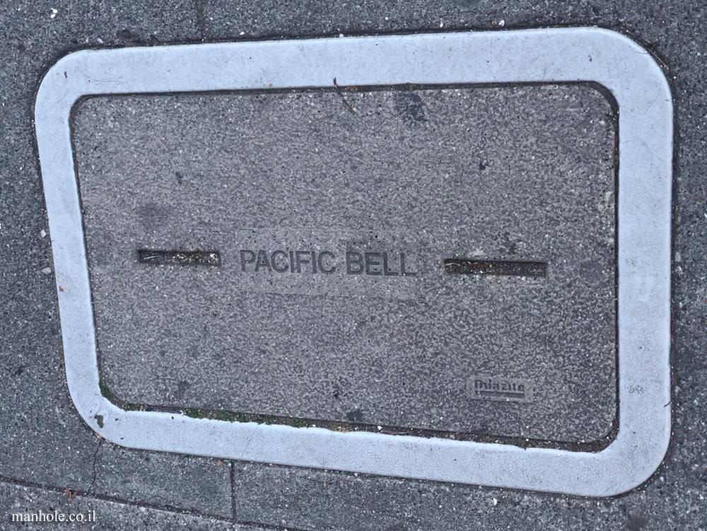 San Francisco - Pacific Bell (2)