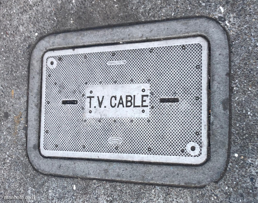 San Francisco - Cable TV (2)