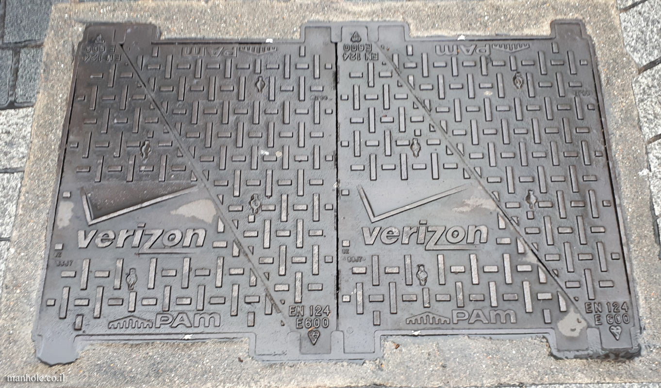 London - Diagonal - Verizon