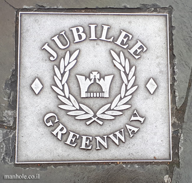 London - Information - Jubilee Greenway Route